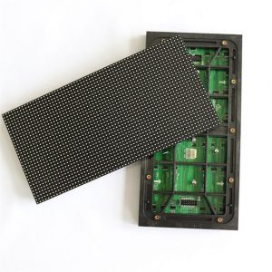 P4 Indoor Energy Saving HD Suspended LED Display for Location Shooting