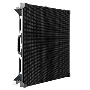 P6 customized 80mm ultra-thin and convenient IP65 outdoor rental advertising LED video wall