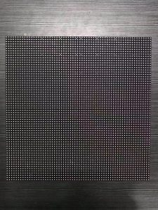P3.91 New full color ultra high resolution SMD RGB LED display dedicated to outdoor stage