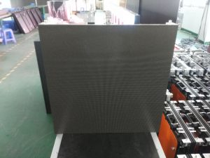 P4.81 led stage background display screen hire